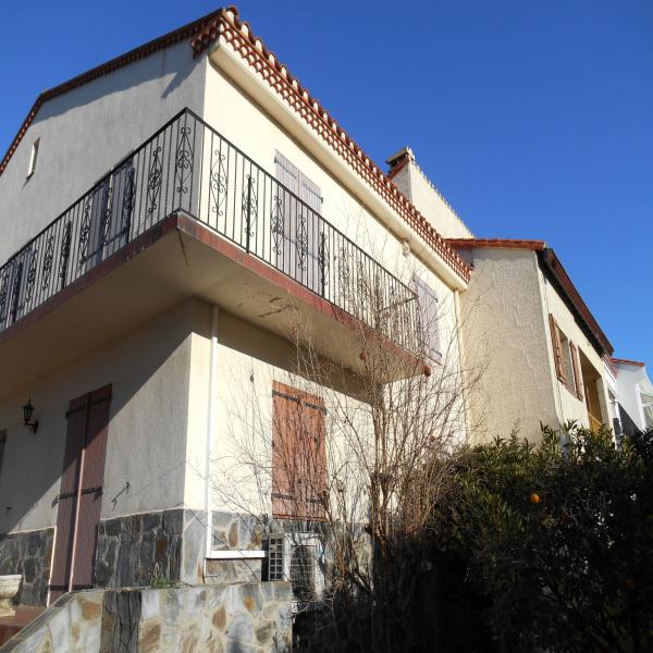 Offres de vente Villa Perpignan 66000