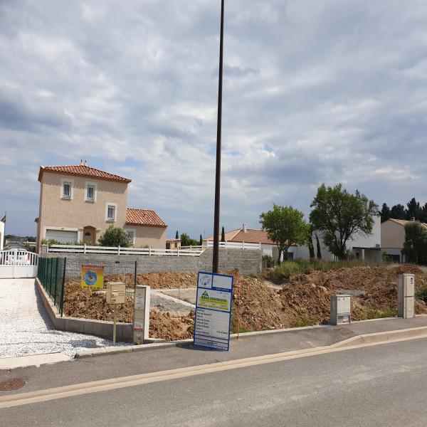 Offres de vente Villa La Palme 11480