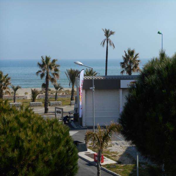 Offres de vente Appartement St cyprien plage 66750