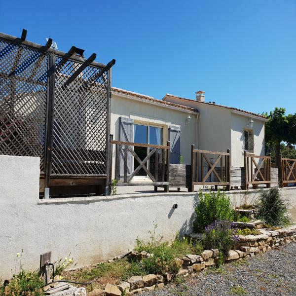 Offres de vente Villa Fabrezan 11200